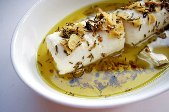 goat-cheese-oil